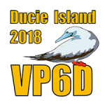 VP6D, Ducie Island - Updated