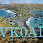 VK0AI, Macquarie Island