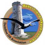 KH1/KH7Z  Baker  Island - Confirmed