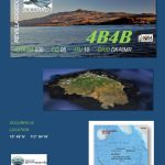 4B4B Revillagigedo Islands - Confirmed