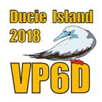 VP6D, Ducie Island - Updated