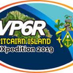 VP6R - Pitcairn Island